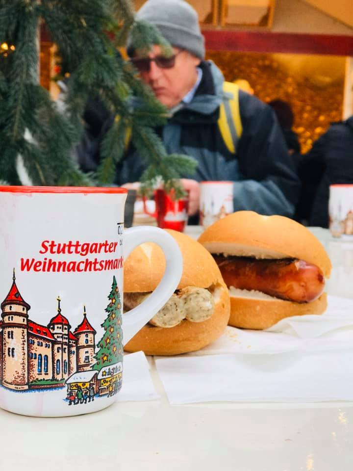 クリスマスマーケット巡りⅥ Stuttgart シュツッツガルト_a0100596_14380596.jpg