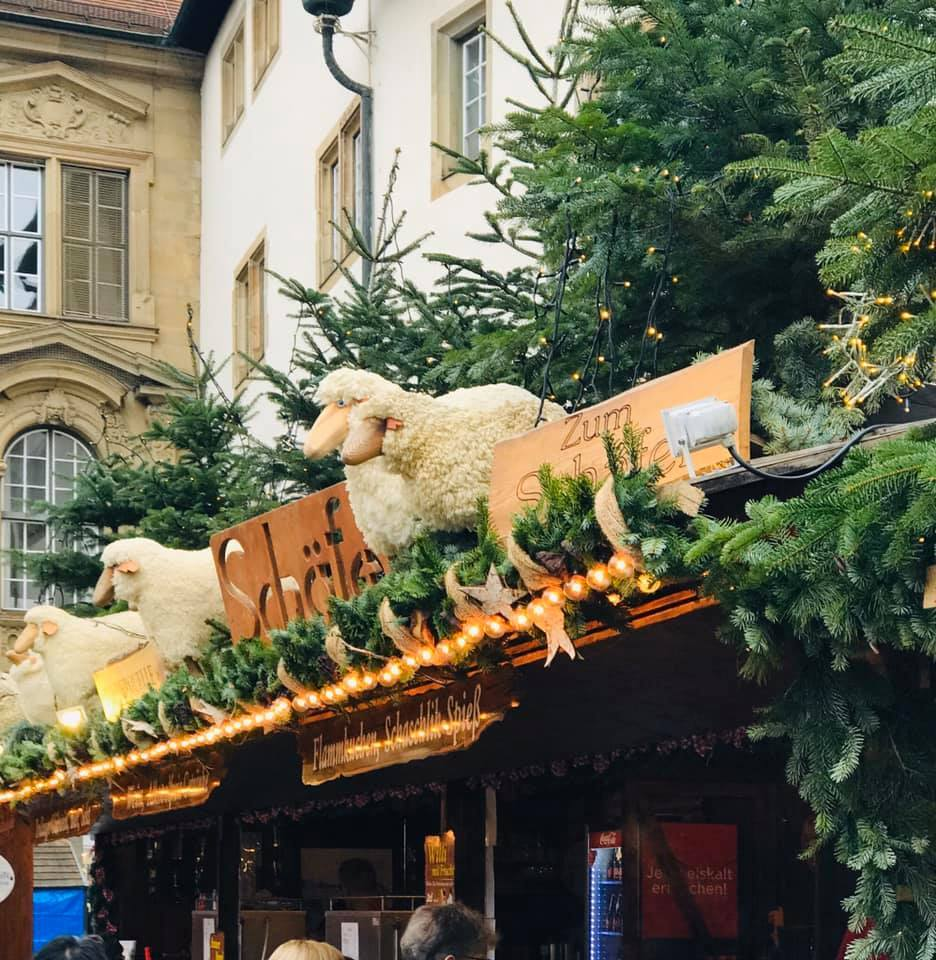 クリスマスマーケット巡りⅥ Stuttgart シュツッツガルト_a0100596_14383015.jpg