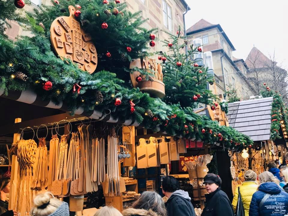 クリスマスマーケット巡りⅥ Stuttgart シュツッツガルト_a0100596_14384166.jpg
