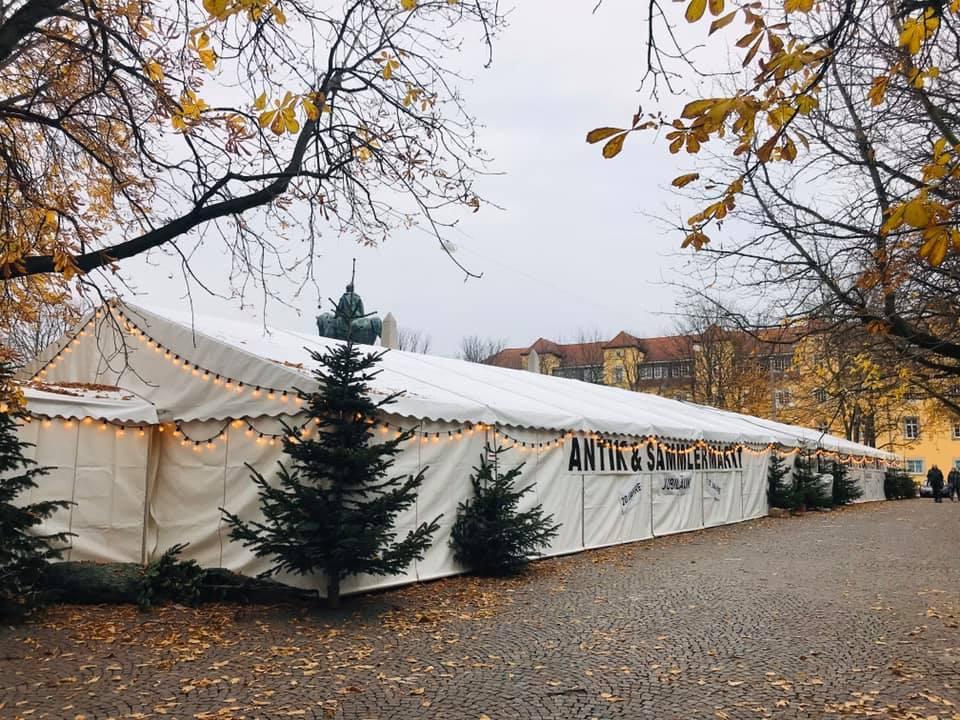 クリスマスマーケット巡りⅥ Stuttgart シュツッツガルト_a0100596_14393058.jpg