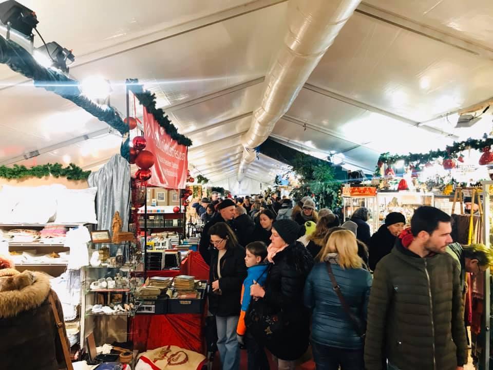 クリスマスマーケット巡りⅥ Stuttgart シュツッツガルト_a0100596_14394735.jpg