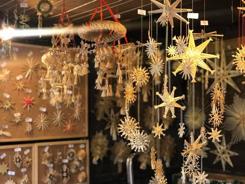 クリスマスマーケット巡りⅥ Stuttgart シュツッツガルト_a0100596_14395075.jpg