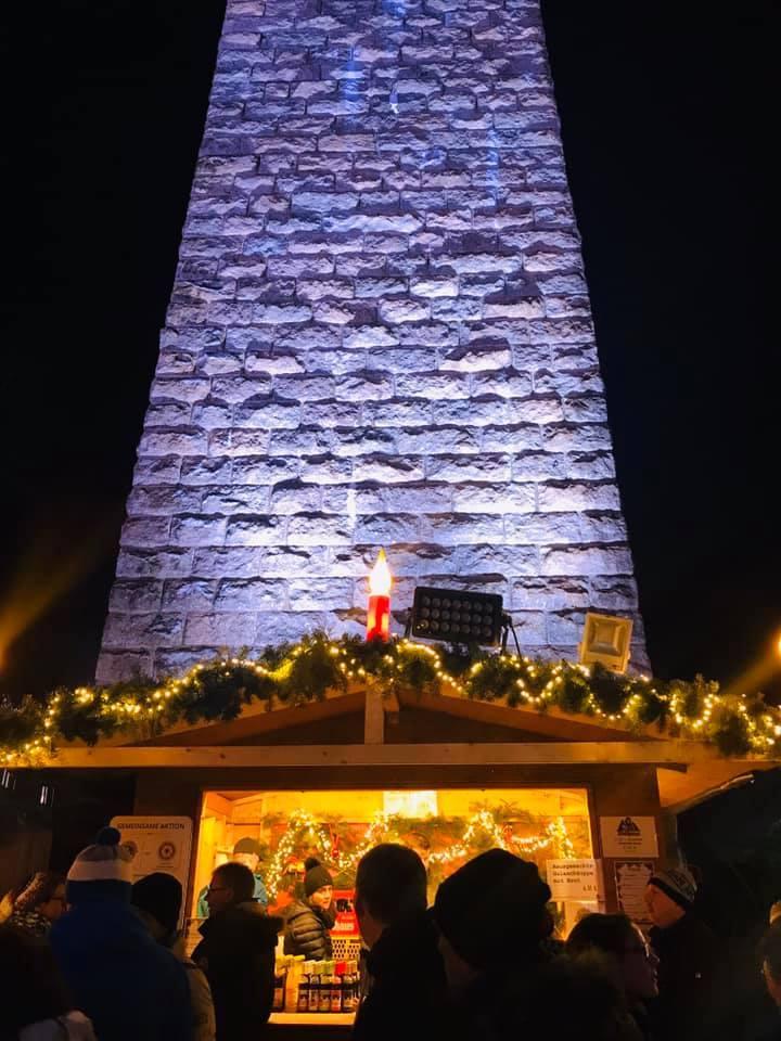 クリスマスマーケット巡りⅦ Ravennaschlucht ラヴェンナ渓谷_a0100596_15032131.jpg