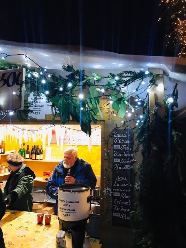 クリスマスマーケット巡りⅦ Ravennaschlucht ラヴェンナ渓谷_a0100596_15032608.jpg