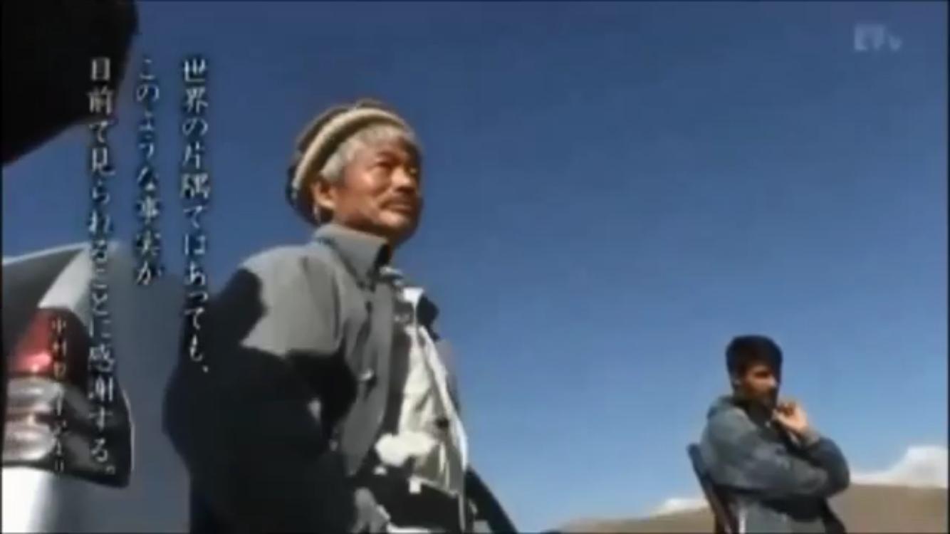 中村哲 医師が凶弾に倒れた…。_f0061797_00312503.jpg