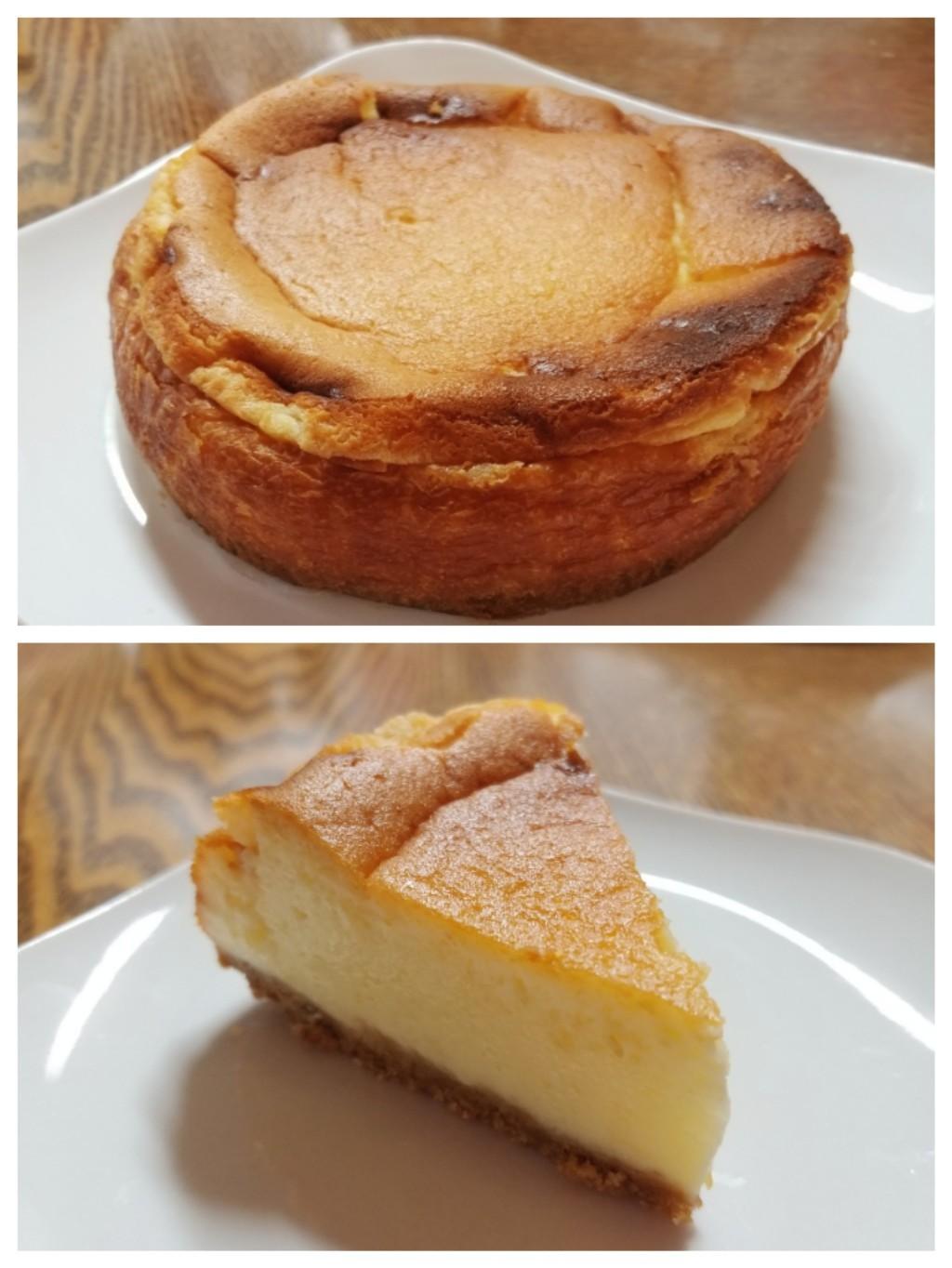 失敗続きのチーズケーキ_b0194098_09070046.jpg