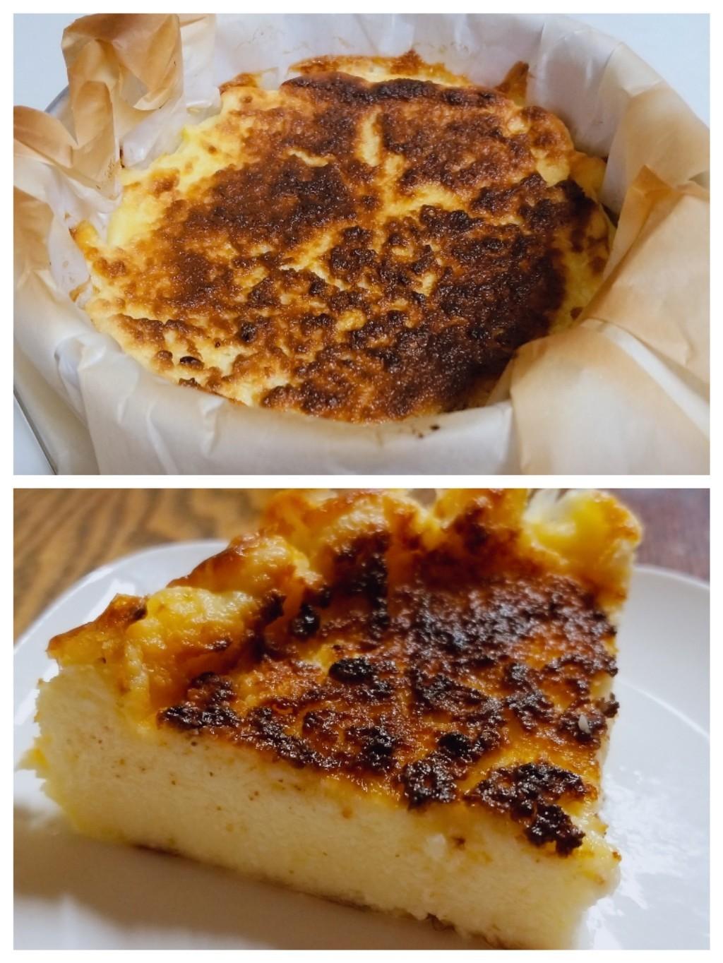 失敗続きのチーズケーキ_b0194098_09183598.jpg