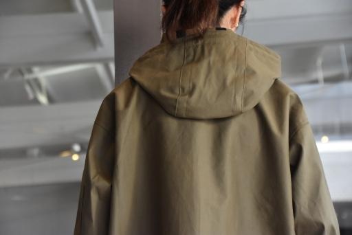 コートの季節です。。。SOFIE D\'HOORE_e0127399_13034169.jpg