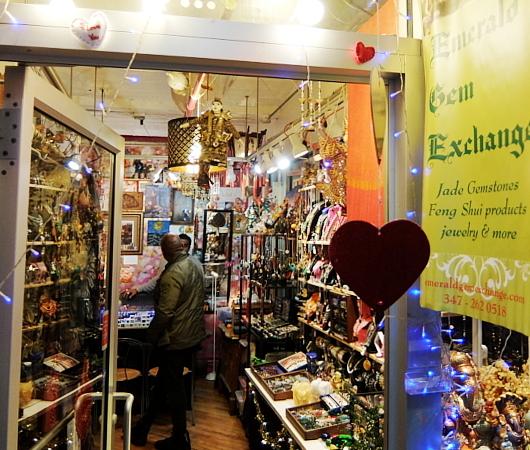 ザ・ショップス・アット 145 フロント・ストリート, ダンボ(The Shops at 145 Front Street, Dumbo)_b0007805_09313090.jpg