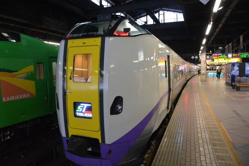 新幹線で北海道へ(5)帯広_a0148206_10205572.jpg