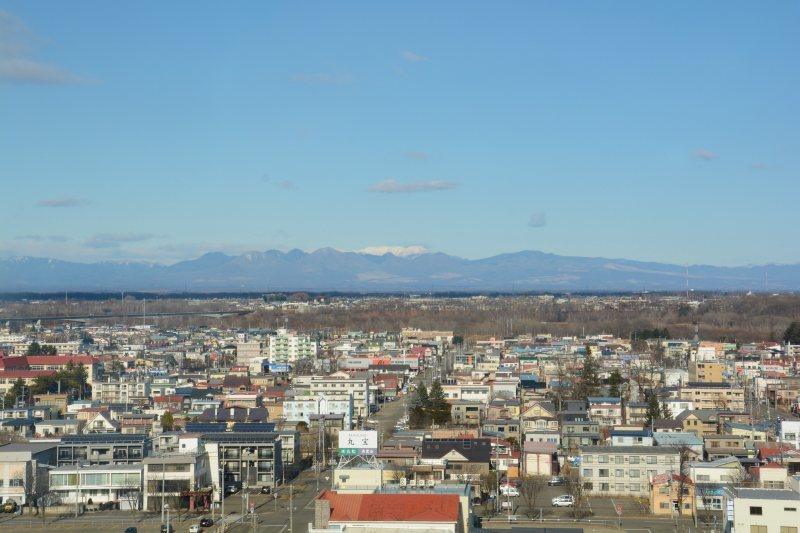 新幹線で北海道へ(5)帯広_a0148206_10352677.jpg