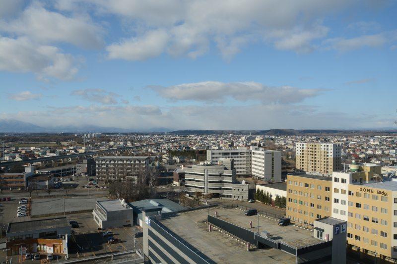 新幹線で北海道へ(5)帯広_a0148206_10392884.jpg