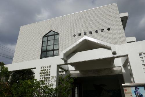 海界の村を歩く 太平洋 父島(東京都)集落編_d0147406_19084147.jpg
