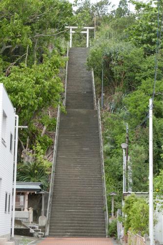 海界の村を歩く 太平洋 父島(東京都)集落編_d0147406_20084479.jpg
