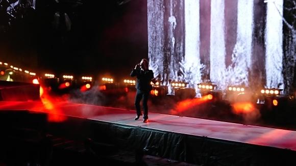 12/4 U2 THE JOSHUA TREE TOUR 2019 @さいたまスーパーアリーナ Vol.2_b0042308_00080430.jpg