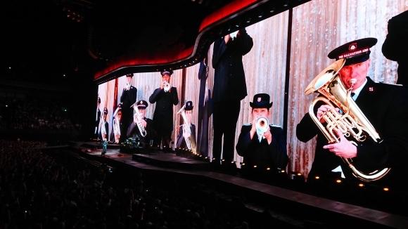 12/4 U2 THE JOSHUA TREE TOUR 2019 @さいたまスーパーアリーナ Vol.2_b0042308_00081729.jpg