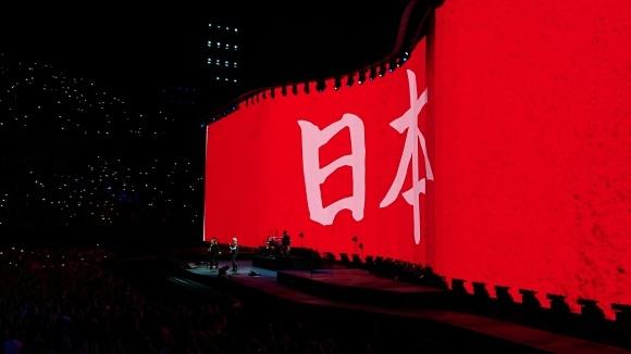 12/4 U2 THE JOSHUA TREE TOUR 2019 @さいたまスーパーアリーナ Vol.2_b0042308_00125395.jpg