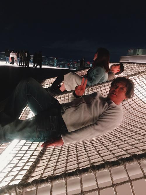 渋谷スクランブルスクエアに行ってきた_a0037910_10232050.jpg
