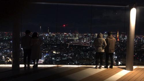 渋谷スクランブルスクエアに行ってきた_a0037910_10232076.jpg