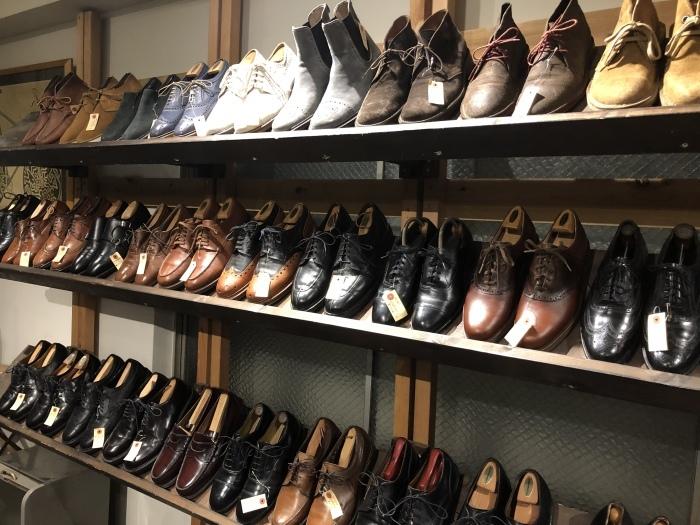 12.7(SAT)2F LeatherShoes入荷します!_b0247211_20511539.jpeg