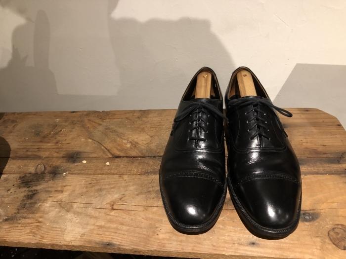 12.7(SAT)2F LeatherShoes入荷します!_b0247211_20521192.jpeg
