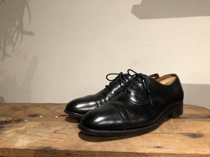 12.7(SAT)2F LeatherShoes入荷します!_b0247211_20522476.jpeg