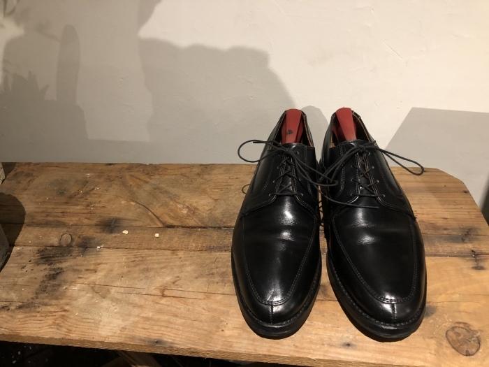 12.7(SAT)2F LeatherShoes入荷します!_b0247211_20523795.jpeg