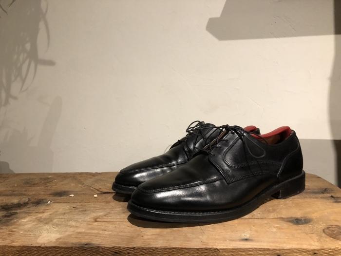 12.7(SAT)2F LeatherShoes入荷します!_b0247211_20525188.jpeg