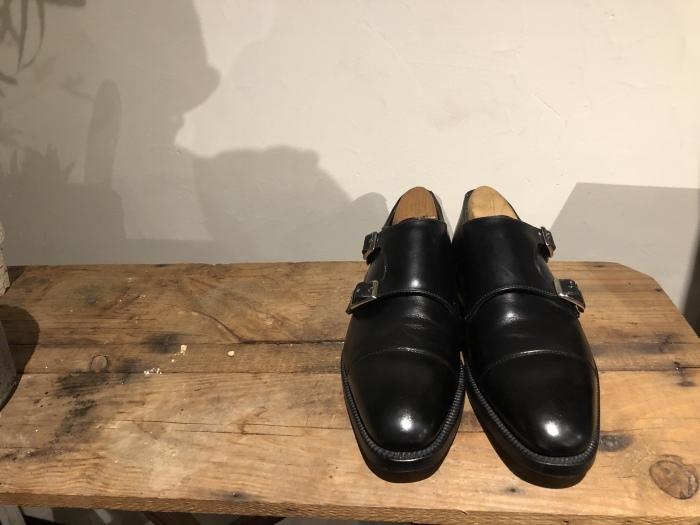 12.7(SAT)2F LeatherShoes入荷します!_b0247211_20534771.jpeg
