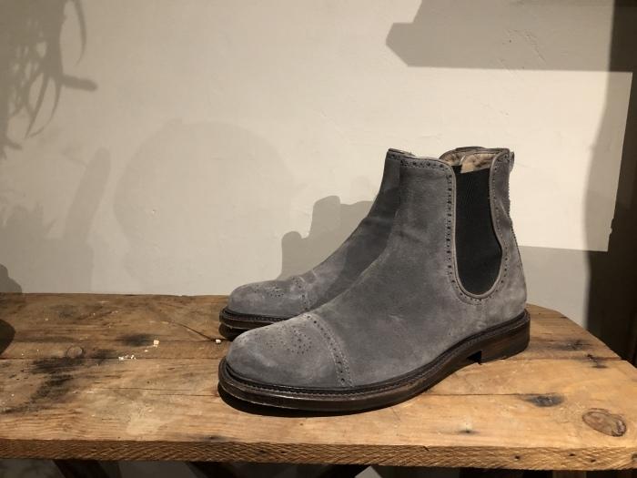 12.7(SAT)2F LeatherShoes入荷します!_b0247211_20542183.jpeg