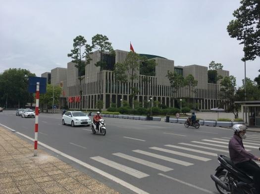ベトナムハノイを訪問して_a0136514_12064411.jpg
