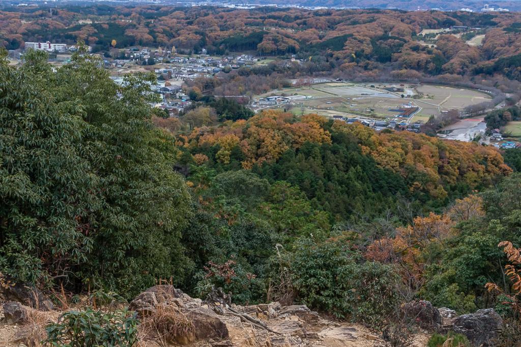 今日も日和田山へ_b0010915_20111435.jpg