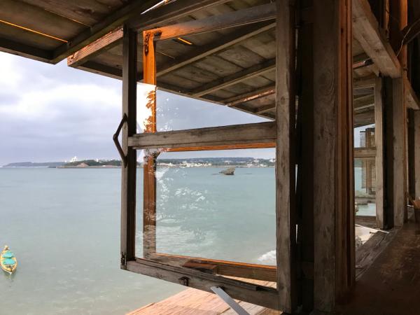 2019 沖縄の旅 2 @ 浜辺の茶屋_b0157216_17084279.jpg