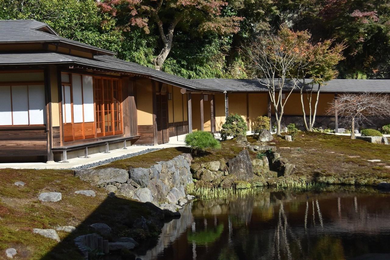 鎌倉紅葉 海蔵寺_d0065116_21434934.jpg