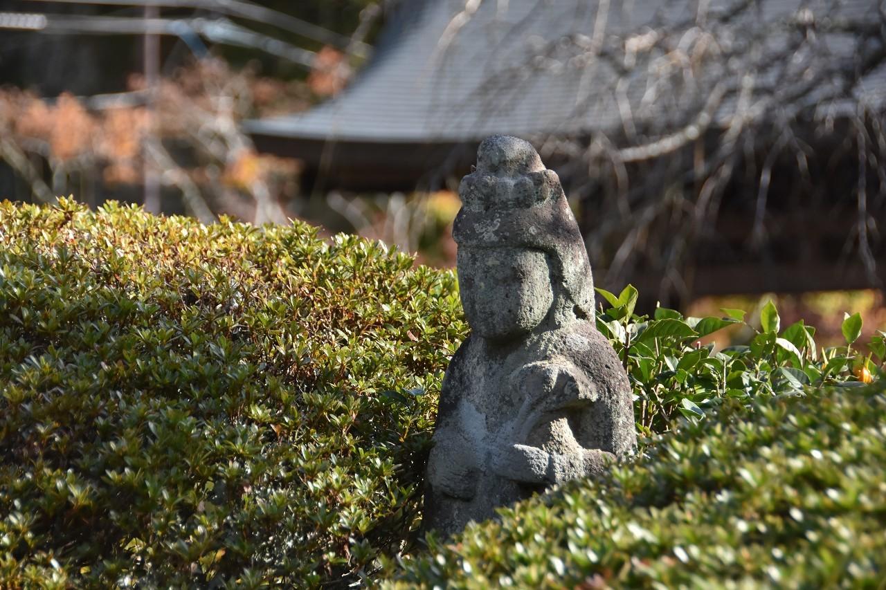 鎌倉紅葉 海蔵寺_d0065116_21445721.jpg