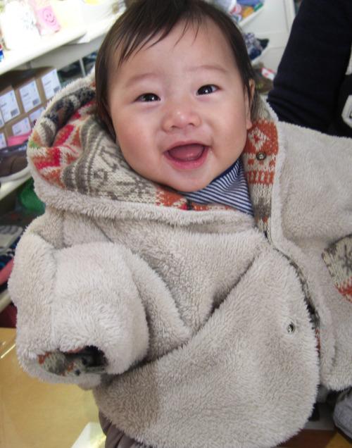 baby style ベビーアウター_d0250216_10495114.jpg