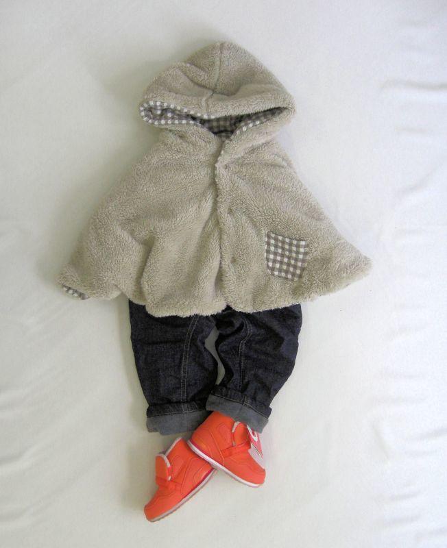 baby style ベビーアウター_d0250216_11032407.jpg