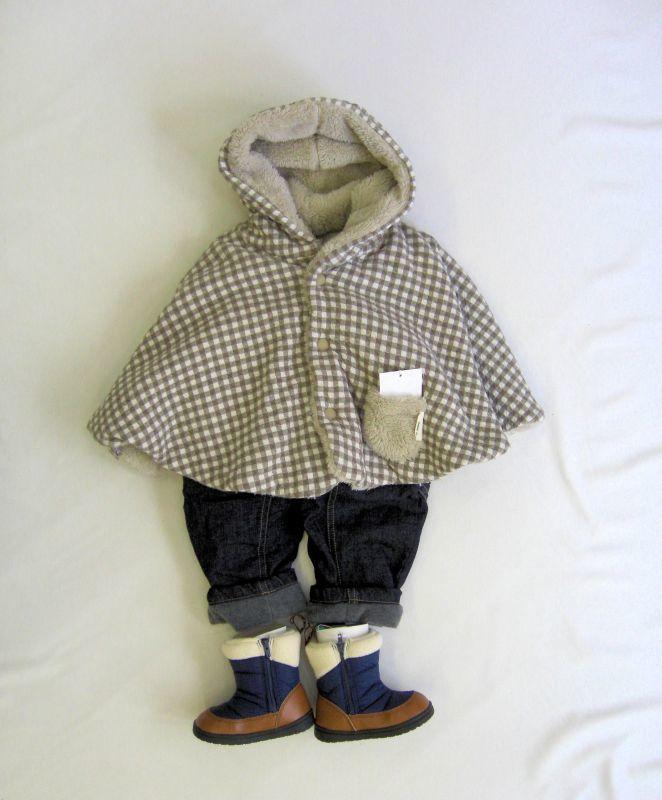 baby style ベビーアウター_d0250216_11034953.jpg