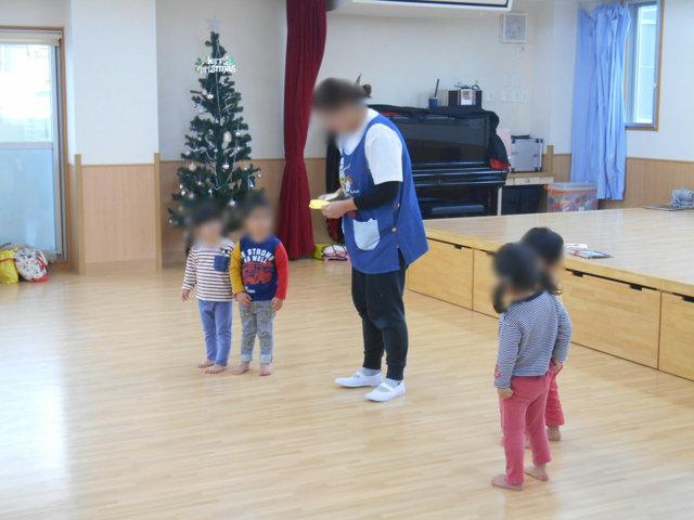 くま組 保育参観と給食懇談会_e0148419_15545675.jpg