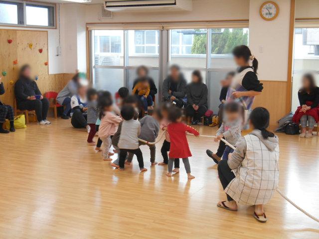 くま組 保育参観と給食懇談会_e0148419_15565235.jpg