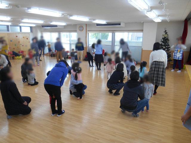 くま組 保育参観と給食懇談会_e0148419_15582862.jpg