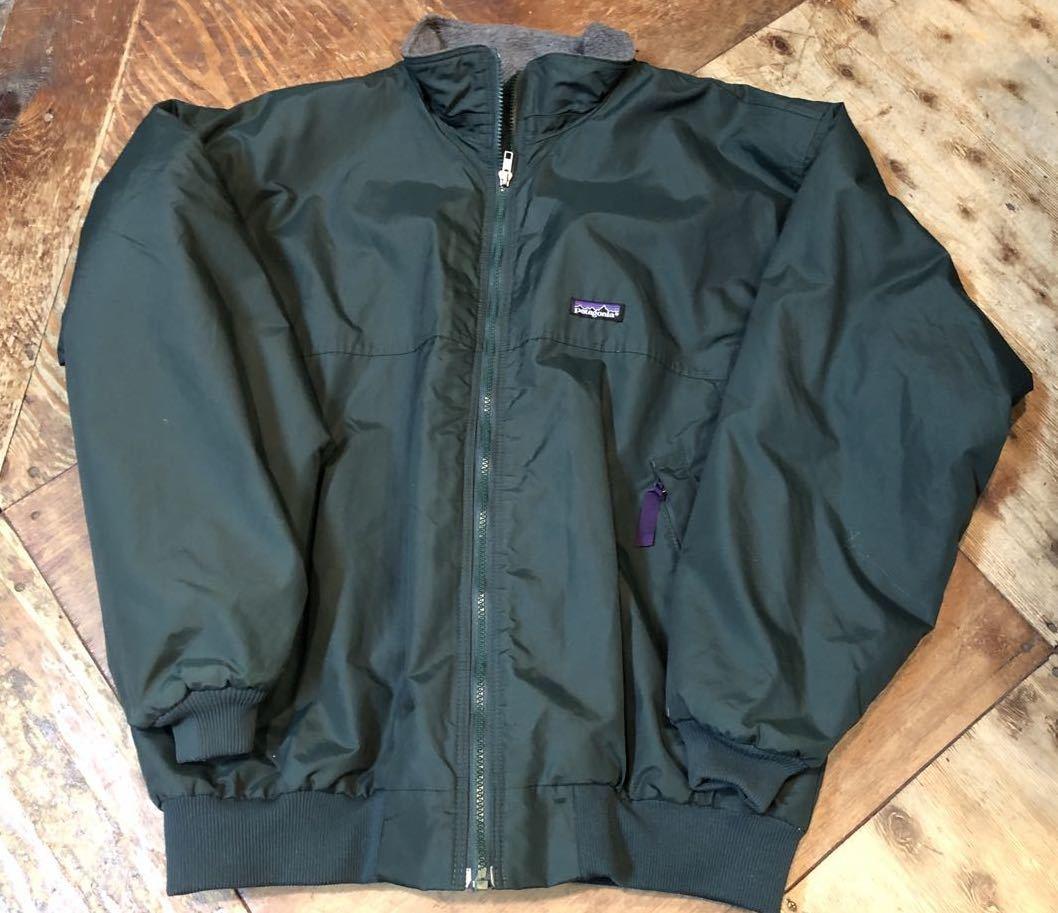 12月7日(土)入荷!1990年 Made in U.S.A  パタゴニア patagonia Jacket !_c0144020_13500512.jpg