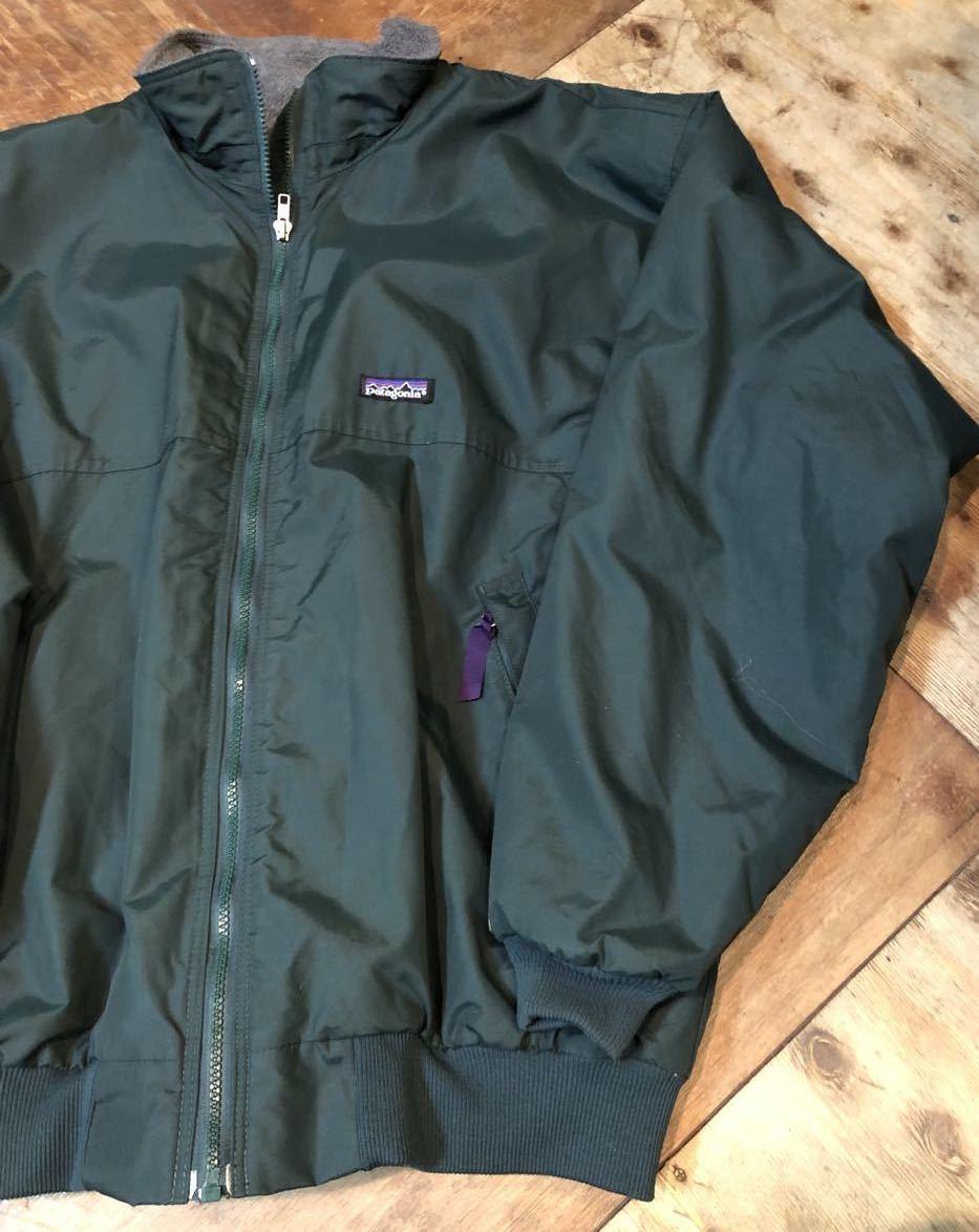 12月7日(土)入荷!1990年 Made in U.S.A  パタゴニア patagonia Jacket !_c0144020_13500603.jpg
