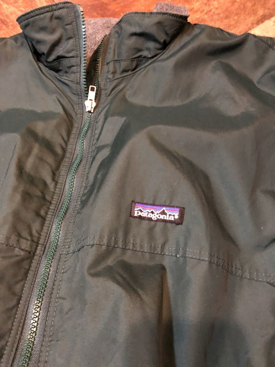 12月7日(土)入荷!1990年 Made in U.S.A  パタゴニア patagonia Jacket !_c0144020_13500886.jpg