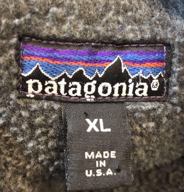 12月7日(土)入荷!1990年 Made in U.S.A  パタゴニア patagonia Jacket !_c0144020_13501018.jpg