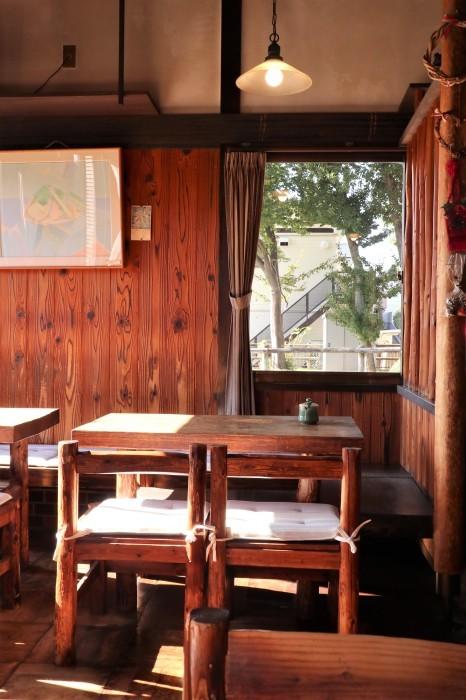 私好みの カフェ店 (1)_d0150720_11435393.jpg