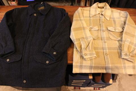 12月7日(土) 11:00より、アメリカ古着の店頭出しを行います。_f0191324_08161244.jpg