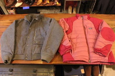 12月7日(土) 11:00より、アメリカ古着の店頭出しを行います。_f0191324_08182550.jpg