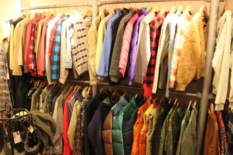 12月7日(土) 11:00より、アメリカ古着の店頭出しを行います。_f0191324_23364627.jpg