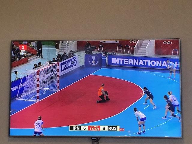 ハンドボール日本女子の試合_b0253226_08524761.jpg